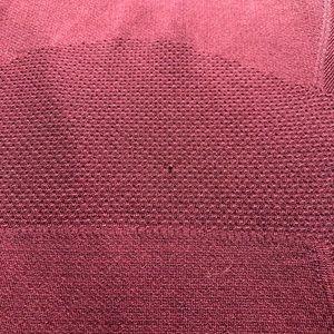 lululemon athletica Tops - Lululemon Swiftly tech long sleeve size 8